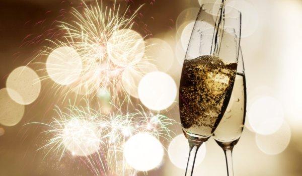 Unohtumaton uuden vuoden illallinen Ravintola Havenissa