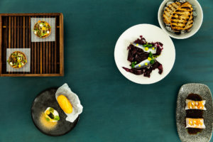 Ultima kokeilee, miten kiertotalous toimii suomalaisessa ravintolassa ja miten ravintola asemoituu koko ruokatalousjärjestelmään.